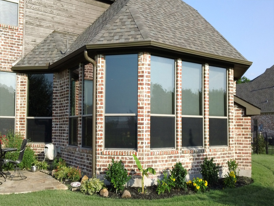 Window Tint Texas - Residential